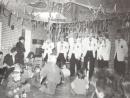 Elferrat im Kindergarten 1992