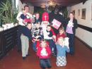 Nikolausfeier 2001