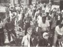Radtour 1985