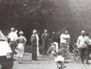 Radtour 1989