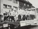 Rosenmontag 1974