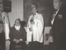 Senatorentaufe 1992