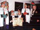 Senatorentaufe 1996