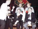 Senatorentaufe 1998