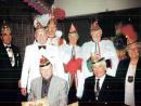 Senatorentaufe 1999