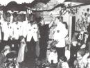 Sessionseröffnung 1988