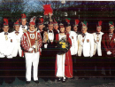 Sessionseröffnung 1995