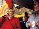 Sessionseröffnung 1999