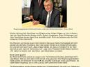 Seite 021 MZ Artikel - Regierungspräsident Klenke neuer Ordensträger-p1