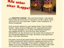 Seite 085 Alle unter einer Kappe 01 - WN Artikel-p1