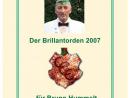 Seite 101 Der Brillantorden 2007 für Bruno Hummelt-p1