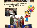 Seite 058 Steffi Raneberg wird Senatorin bei den Paohlbürgern - Fotos-p1