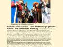 Seite 095 Presse Nordlichter beim Rosenmontagszug - Sonne satt - fertig-p1