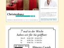 Seite 050 Werbung Christenhusz - fertig -  und Werbung Schrunz - fertig-p1