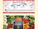 Seite 004 Werbung Brillen Bell - fertig und Werbung Edeka Hinnemann - fertig-p1