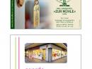 Seite 056 Werbung Zur Mühle - fertig - u. Werbung Coerde-Apotheke - fertig-p1