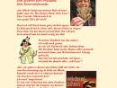 Seite 100 Dankeschön-Reime von D. Feller, Schrift rot Seite 1 mit Grafiken - fertig-p1